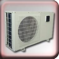Pompe à chaleur - Aérothermie