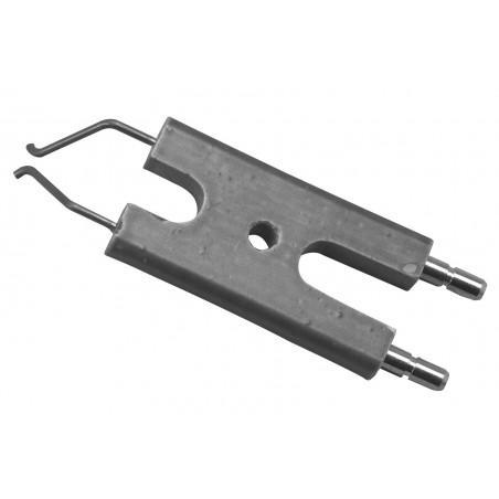 Electrode cuenod c4